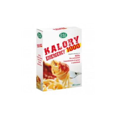 KaloryEmergency